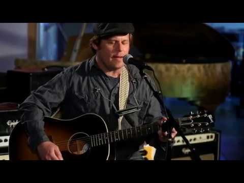 "Adam Carroll ""Bernadine"" Acoustic Motel Performance"