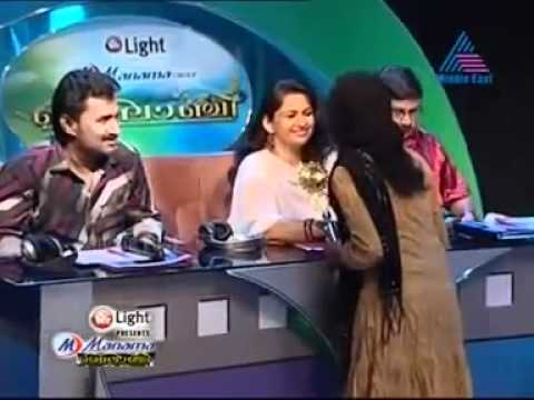 Asianet Mailanchi Fasila Banu 02 02 12 By Faisal Velimanna video