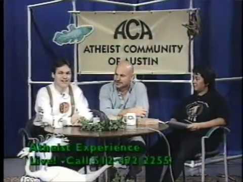 Atheist Experience #115