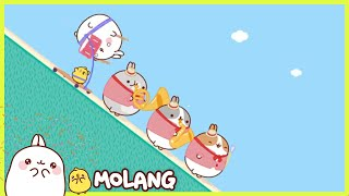 Molang - The Fanfare | Full Molang episodes - Cartoon for kids