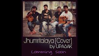 download lagu Jhumritalaiyya - Arijit Singh  Jagga Jasoos COVER gratis