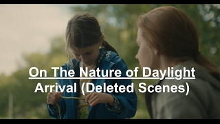 On The Nature Of Daylight Arrival Deleted Scenes