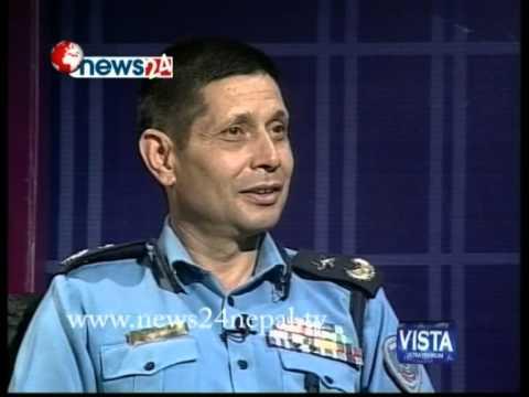 अब पुलिस कमिशनरलाई नै अर्धन्यायीक न्यायाधीश बनाईने, के सही हो ? - HATHKADI
