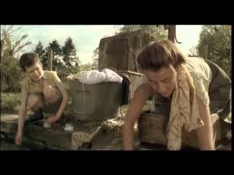 FILM : LES CHEVEUX DE MA MERE de Marie Halopeau
