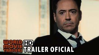 O Juiz Trailer Oficial 2 (2014) - Robert Downey Jr. HD