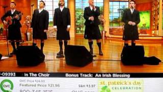Watch Celtic Thunder Clancy Medley video