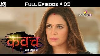 Download Kawach - 25th June 2016 - कवच - Full Episode 3Gp Mp4