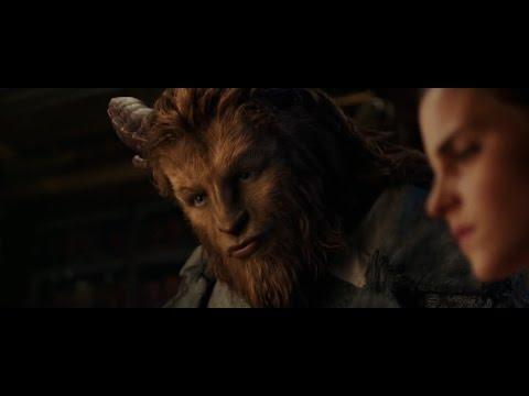 [예고편] '미녀와 야수' 실사 리메이크 (Beauty and the Beast Trailer·자막有) [통통영상]