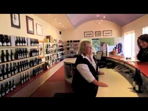 Pipers Brook Vineyard with Food and Wine Travel