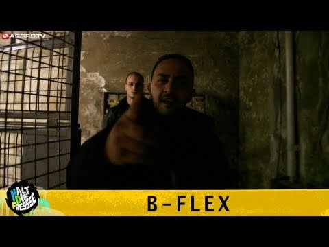 HALT DIE FRESSE - 03 - NR. 147 - B-FLEX Music Videos