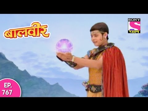 Baal Veer - बाल वीर - Episode 767 - 1st November, 2017 thumbnail