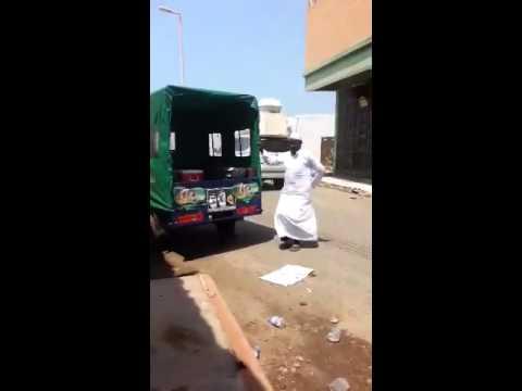 سعودي يرقص للوطن / ابوريان
