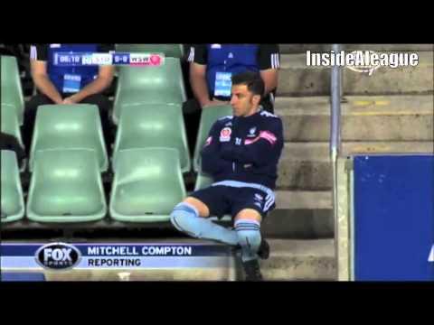 Alessandro Del Piero - A Sydney FC Tribute
