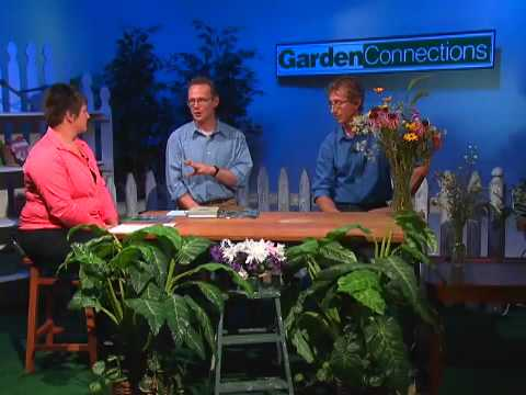 KSMQ's Garden Connections - Episode 209 - Landscaping for wildlife - July 2, 2009
