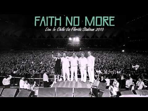 Faith No More - Easy - Live in Chile La Florida Stadium 2010