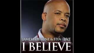 I Need Your Glory - Live - James Fortune & Fiya featuring Pastor William Murphy
