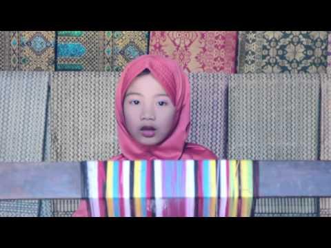 Zerlina Qonza - Muhammad Idolaku (Official Video Music)