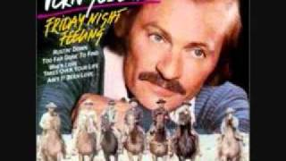 Watch Vern Gosdin Tonight Im Feeling You All Over Again video