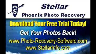 Stellar Phoenix Photo Recovery - Arizona Video Company
