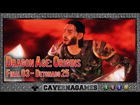 Dragon Age Origins - Final 03 | Detonado 25