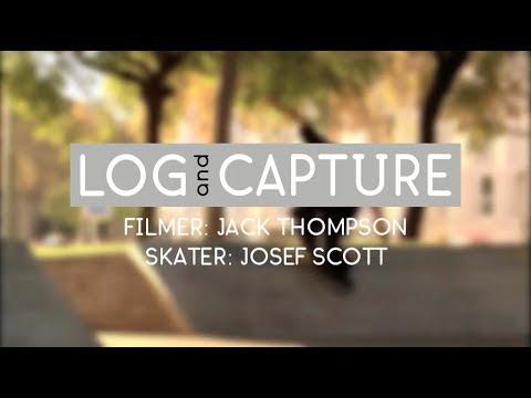 Log & Capture: Jack Thompson - Josef Scott