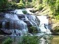 Panther Creek Trail Hike, GA - 6-17-14