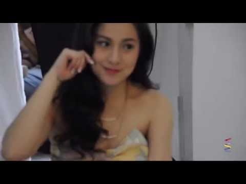 Cristine Reyes - Rare Video of her Fab and Sexy Photoshoot