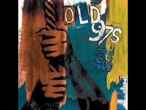 Old 97s - The New Kid