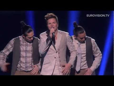 Robin Stjernberg - You (Live @ Eurovision, 2013)