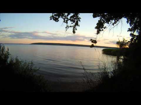 печенежское водохранилище летняя рыбалка