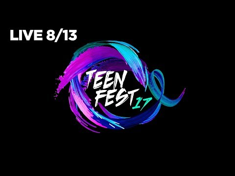 Teen Fest Live - 2017 Teen Choice Awards