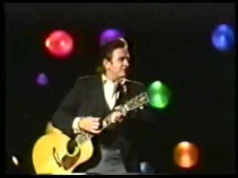 Johnny Cash - Blistered
