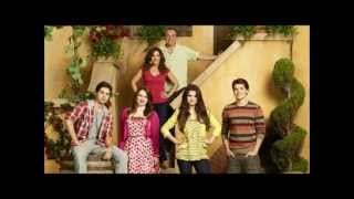 Wizards Of Waverly Place Cast: Then And Now 1080p