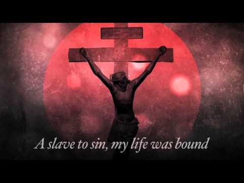 HALLELUJAH FOR THE CROSS (lyric video)