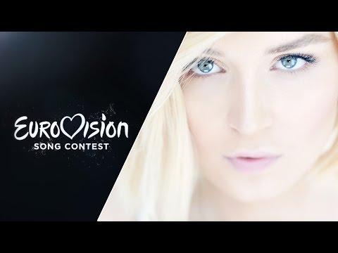 Смотреть клип Полина Гагарина - A Million Voices (Евровидение 2015)