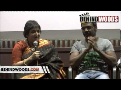 Idhu Rajini Song Album Launch - Latha Rajinikanth Lawrence Vijay Antony - Behindwoods video
