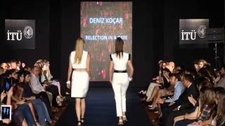 İTÜ FASHİON SHOW BANU NOYAN EVENT PART3