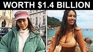 10 Youngest Billionaires In The World