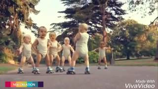 FUNNY VIDEO Child Funny Dance Free Download Baby Funny Dance Video hd 2017