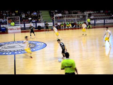 Serie A/2 B 2011/2012 – 15.10.2011: Cogianco Genzano – Frosinone 8 – 1 Gol Grana