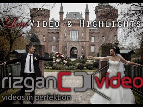 Dasma Shqiptare - Albanian Wedding | Hochzeitsvideo | Highlights | Arta & Kr