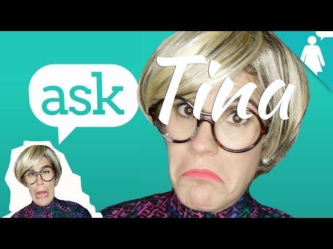 Ask Tina: Women Against Feminism