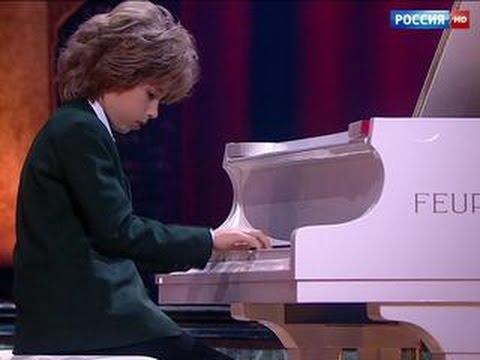 Синяя Птица - Моцарт