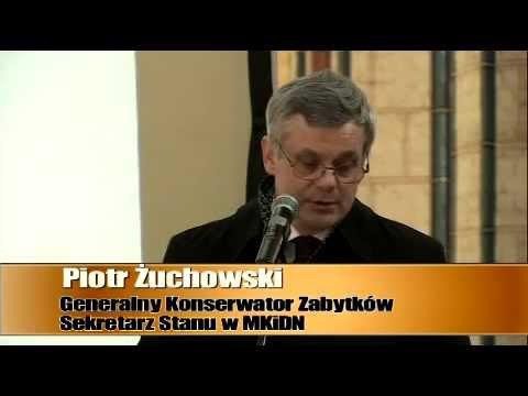 Międzynarodowy Dzień Ochrony Zabytków 2012 - Stargard Szczeciński, Część 1