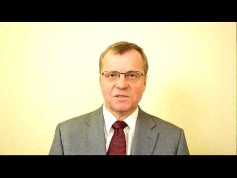 Russia Offshore 2012 - Speaker Interview - Tor Smestad, Vice-President, AKER SOLUTIONS MOSCOW