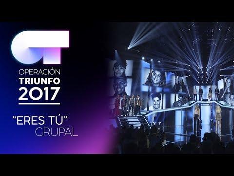 Eres T Openning Musical De Todos Los Concursantes Gala 4