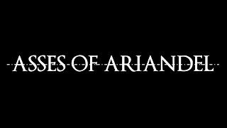 Asses of Ariandel trailer