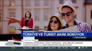 Kahve Molası (28.09.2018)