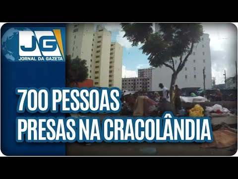 Polícia prendeu mais de 700 pessoas na Cracolândia desde operação em maio