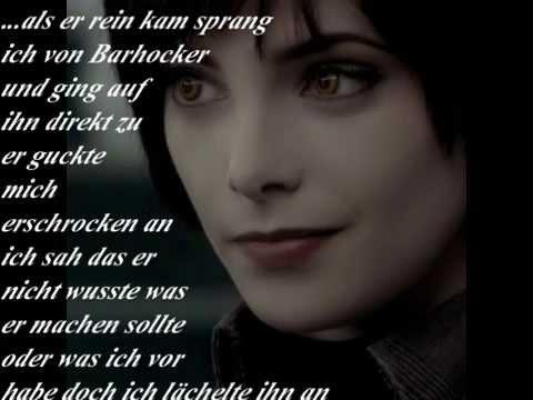 Twilight Alice Cullen Gesichte